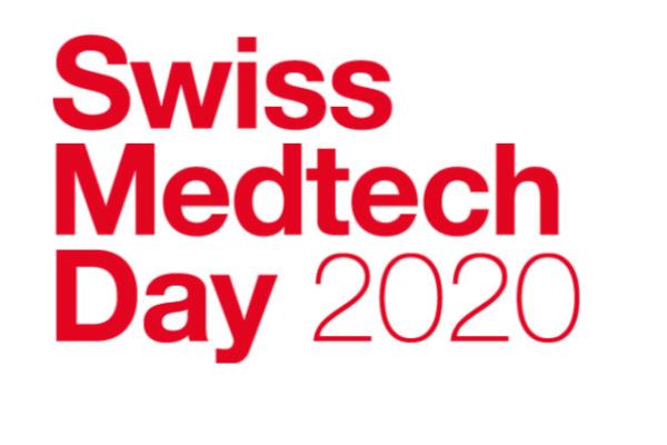 Swiss Medtech Tagung